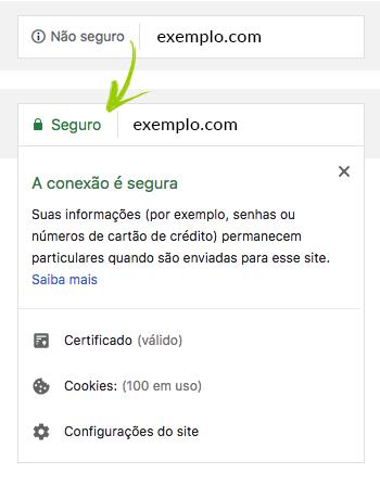 SSL/HTTPS Iluria